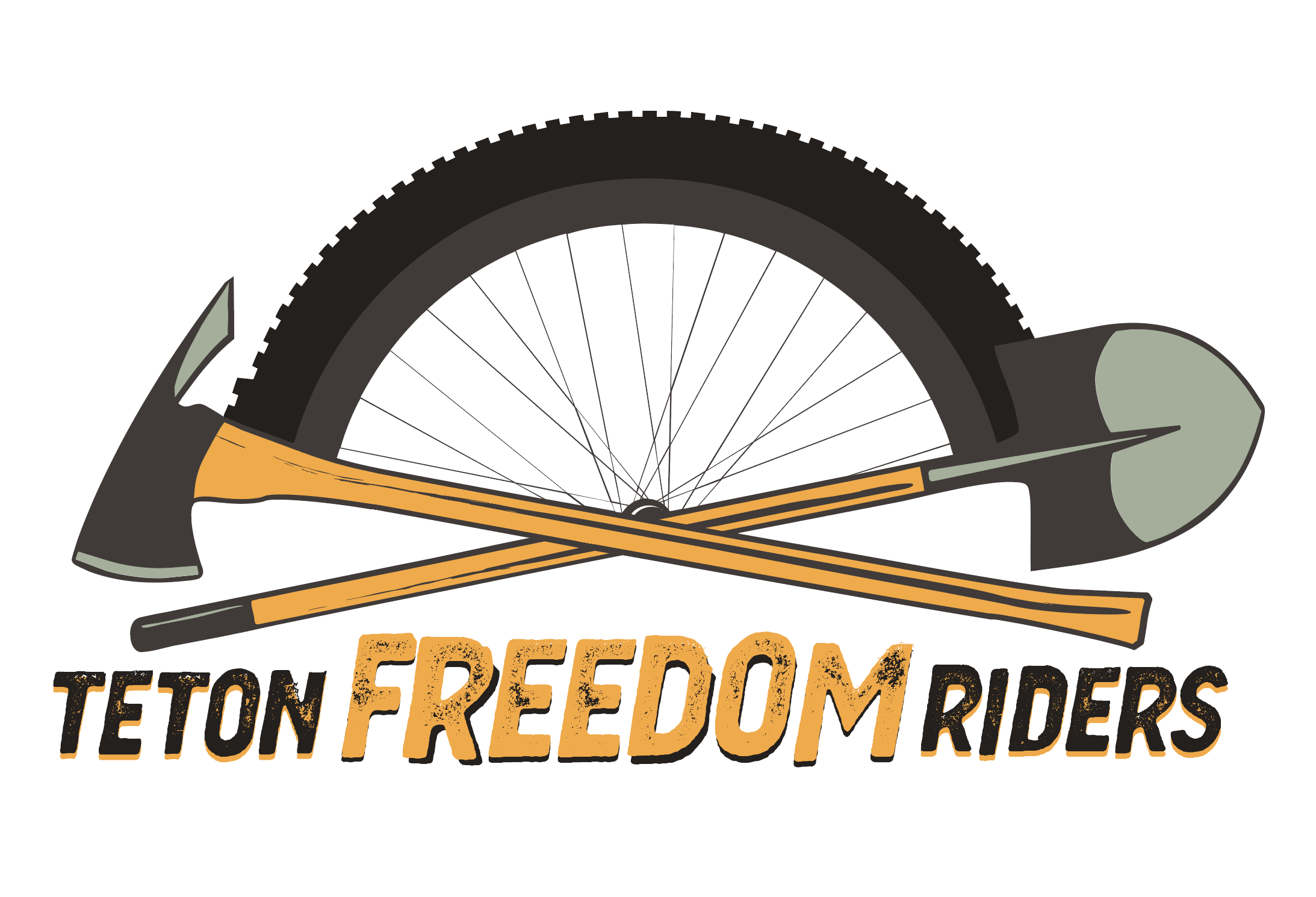 Teton Freedom Riders