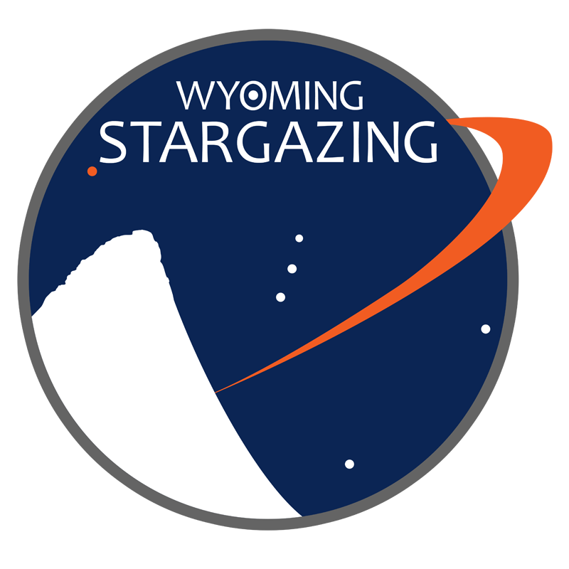 Wyoming Star Gazing
