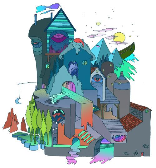 melvin-dream-domicile-art