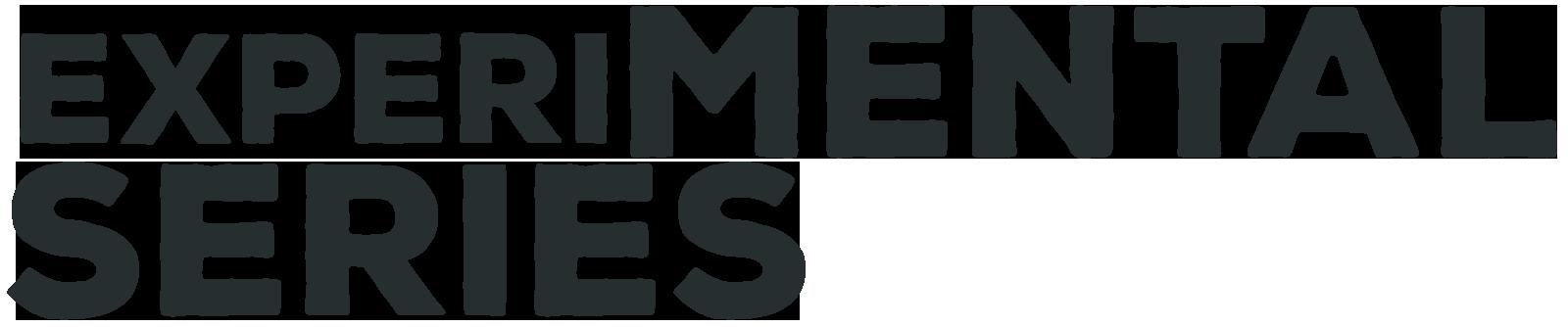 experimental-series-logo